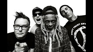 Lil Wayne Cuts Set Short, Threatens To Quit Blink 182 Tour