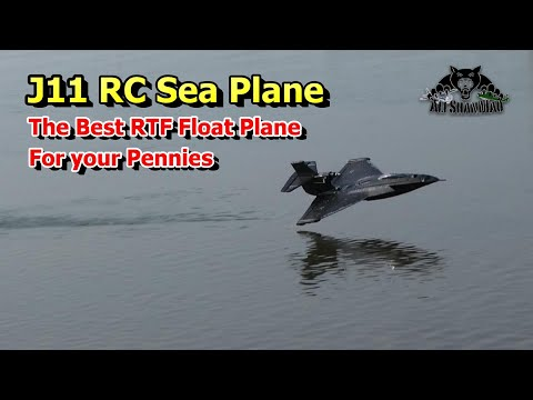 RC Sea Plane Chinese J11 RC Jet Airplane - UCsFctXdFnbeoKpLefdEloEQ
