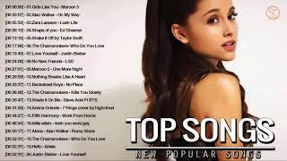 Top 20 Popular Songs 2019 | Top Song This Week (Vevo Hot This Week)