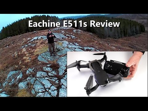 Eachine E511s Foldable TX or APP flight HD camera DJI Mavic Air Copy sort of - UCndiA86FXfpMygSlTE2c70g