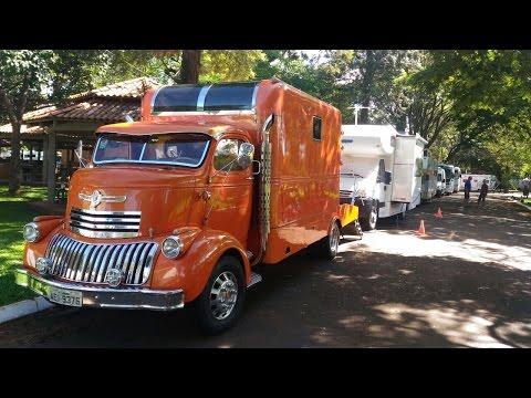 MotorHome Santa Helena Março 2017 - 3