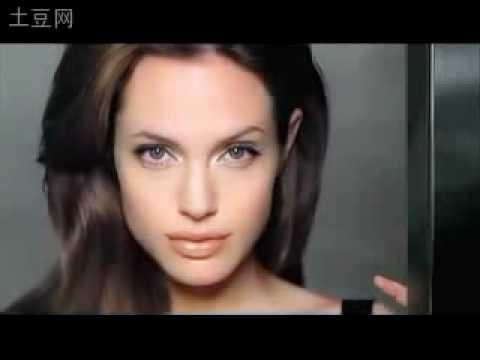 Shiseido Integrade Mascara Commercial