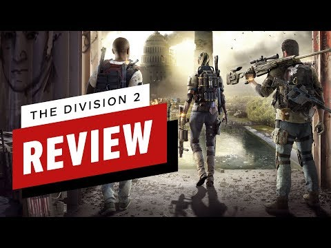 The Division 2 Review - UCKy1dAqELo0zrOtPkf0eTMw