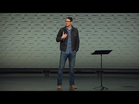 Sermons - Matt Chandler - The Authority of Christ