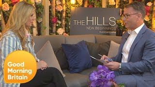 How Well Does Mischa Barton Know Her Reality TV? | Good Morning Britain