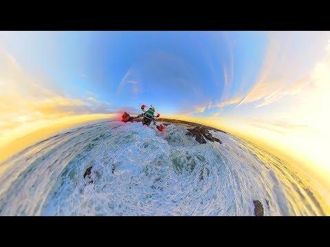Insta360 One X   drone 360 - UC6PcHkDesaBqh_YKgl8slxA