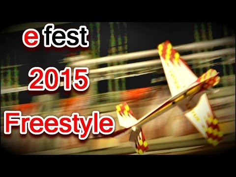 Spectacular 3D RC Plane Flying Tricks and Maneuvers at Efest 2015 - TheRcSaylors - UCYWhRC3xtD_acDIZdr53huA