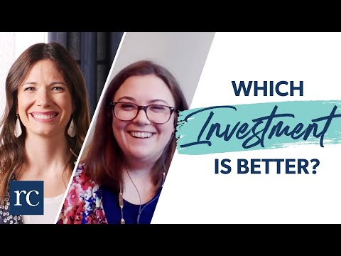 Which Investment is Better?
