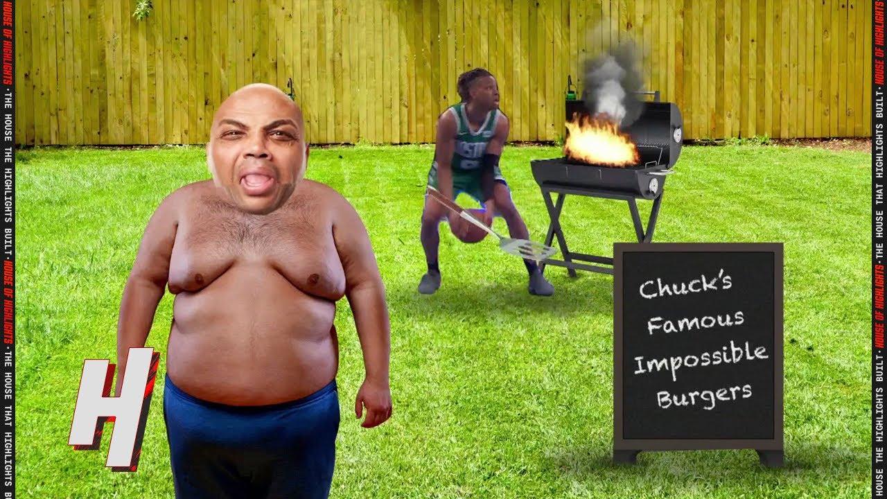 Inside the NBA Reacts to Shaqtin' A Fool Moments of First Week of 2021-22 NBA Regular Season