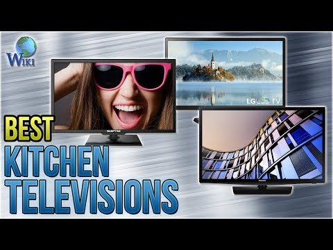 9 Best Kitchen Televisions 2018 - UCXAHpX2xDhmjqtA-ANgsGmw