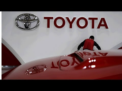 Toyota, Lexus thu hồi 1.7 triệu xe đời 2010-2017 để sửa lỗi túi khí