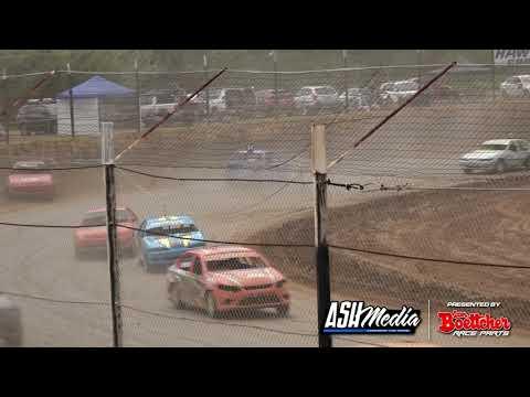 Thrills and Spills | 27th September 2020: Ellenbrook Speedway - Brian Rose Memorial (Night 2) - dirt track racing video image