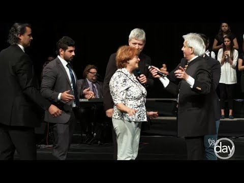 When the Spirit & Word Come Together - A special sermon from Benny Hinn
