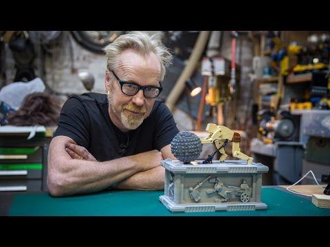 Adam Savage's One Day Builds: LEGO Sisyphus Automata! - UCiDJtJKMICpb9B1qf7qjEOA