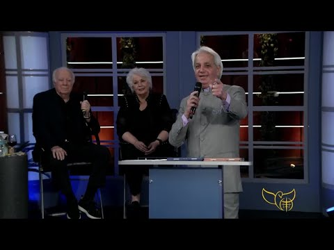 A Special Replay of the Thanksgiving Healing Service with Pastor Benny Hinn!