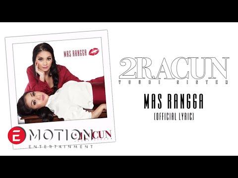 Mas Rangga (Video Lirik)