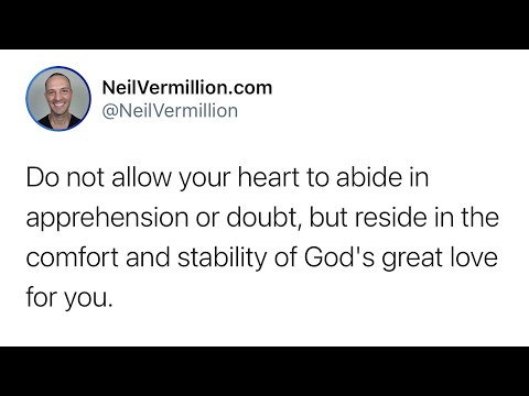 The Whispers Of My Voice - Daily Prophetic Word
