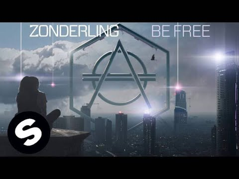 Zonderling - Be Free (Official Audio) - UCpDJl2EmP7Oh90Vylx0dZtA