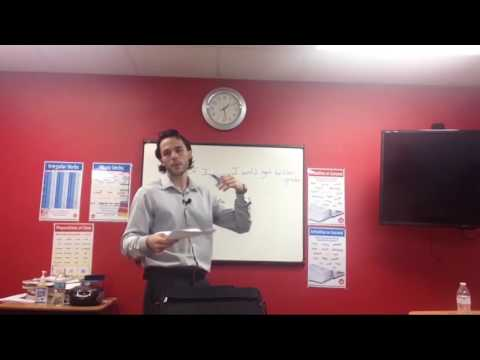 OTP English Lesson - Richard - If Conditional