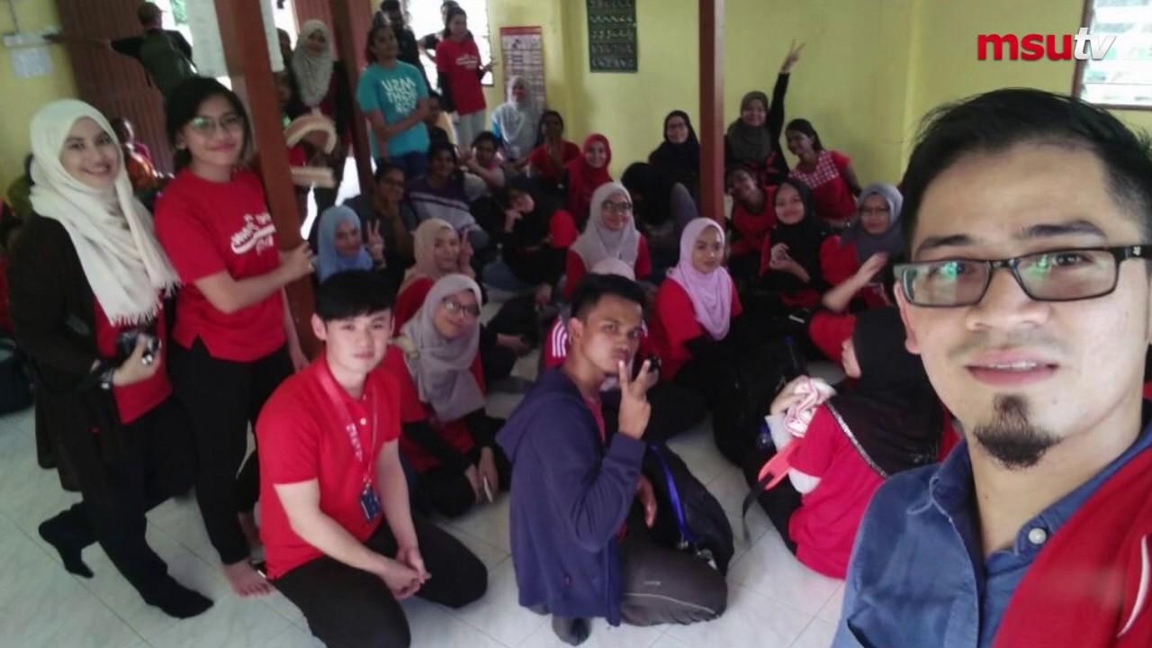 Prevalence Parasitic Infection Among Orang Asli - MSU Translational Research Project