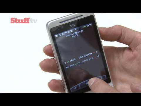HTC Hero full hands-on review - UCQBX4JrB_BAlNjiEwo1hZ9Q