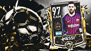 BIGGEST RECORD BREAKER BUNDLE PACKS OPENING AND GAMEPLAY // Record Master Messi in fifa Mobile 19