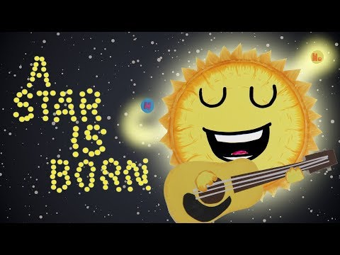 "If ""A Star Is Born"" was literally about a star being born (Lady Gaga Shallow Parody) - UCC552Sd-3nyi_tk2BudLUzA"