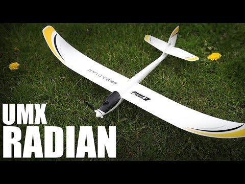 UMX Radian | Flite Test - UC9zTuyWffK9ckEz1216noAw