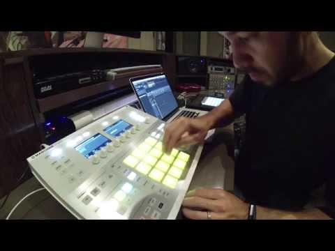 Beat Making Demo   Linkin Log #5   Linkin Park - UCZU9T1ceaOgwfLRq7OKFU4Q