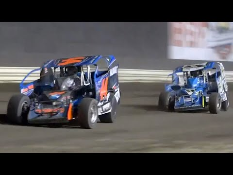 """Short Track Super Series Feature 