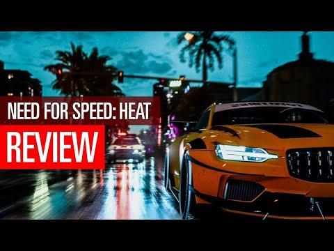 Need for Speed: Heat   REVIEW   Das inoffizielle Underground 3? - UCWVmTAYeA--m-6MDNsxp4Ow