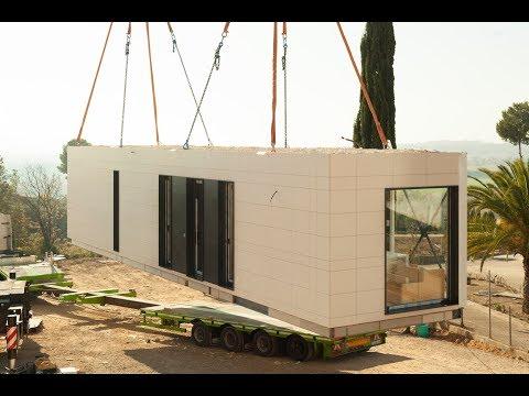 Implantación Modelo Algeciras en Barcelona