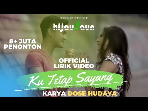 Ku Tetap Sayang (Video Lirik)