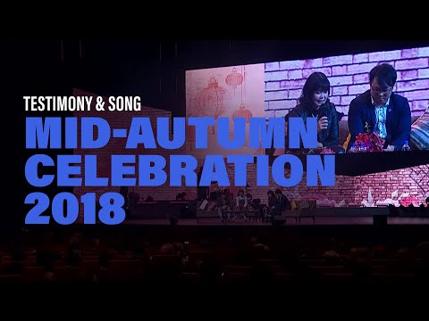 Healing Is Yours  Story Of Miracles & Song (New Creation Worship)  Mid-Autumn Celebration 2018