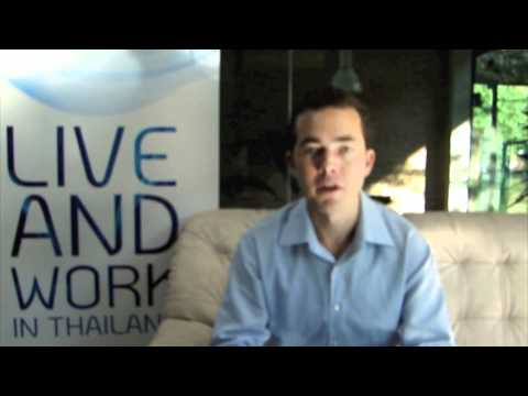 TESOL TEFL Reviews - Video Testimonial - Mac McCarthy