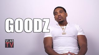 Goodz Rates His Battle Against Cassidy by Round, Believes He Won 3-0 (Part 5)