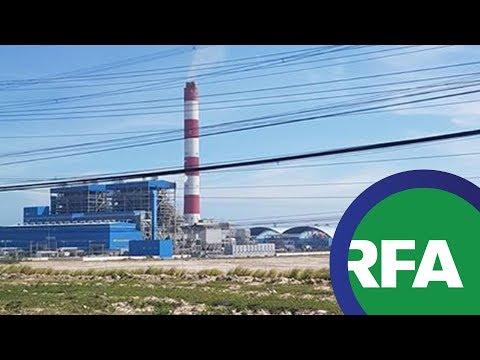 Yêu cầu đổi công nghệ đốt ở nhiệt điện Vĩnh Tân có làm giảm ô nhiễm?