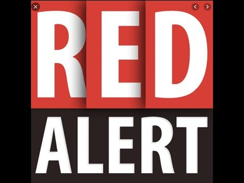 Breaking Red Alert Rockets Fired In Holy Land Netanyahu Runs For Shelter
