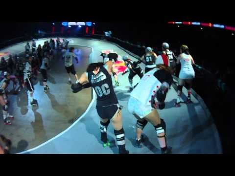 Roller Derby competition - Red Bull Banked Jam - UCblfuW_4rakIf2h6aqANefA