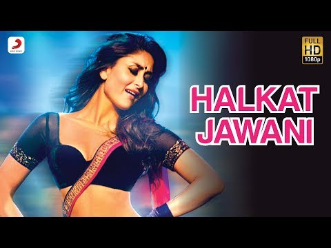 Kareena Kapoor Halkat Jawani Video song - (2) - Kareena Kapoor Halkat Jawani Video song in HD
