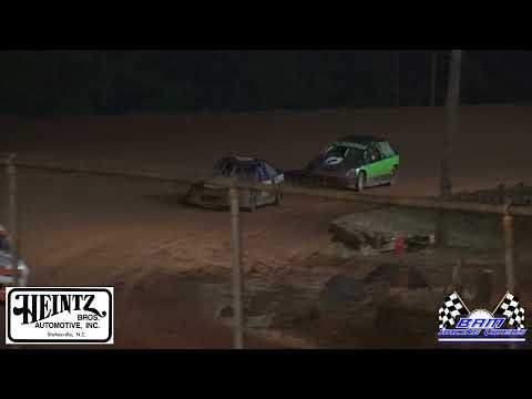 Extreme 4 Feature - Sumter Speedway 6/26/21 - dirt track racing video image