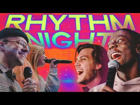 Catching Feelings  Rhythm Night  Elevation Youth  Jon Rush
