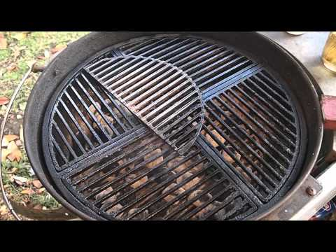 Cleaning & Maintaining A Cast Iron Grill - UCxqg1-LTxBXZBPp39SE_Kjw