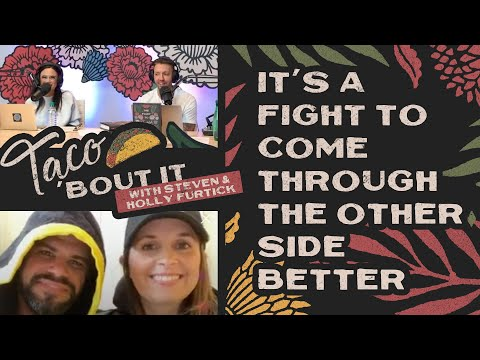 Taco Bout It with Steven and Holly Furtick