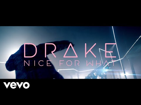 Drake - Nice For What - UCQznUf1SjfDqx65hX3zRDiA