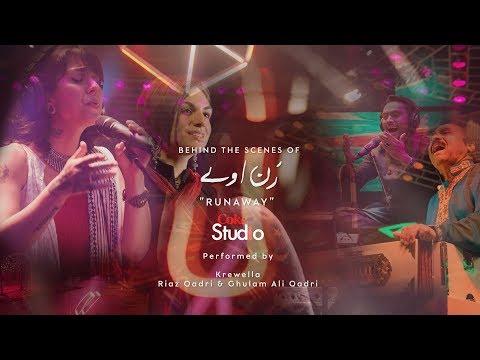 BTS, Runaway, Krewella, Riaz Qadri and Ghulam Ali Qadri, Coke Studio Season 11, Episode 2. - UCM1VesJtJ9vTXcMLLr_FfdQ