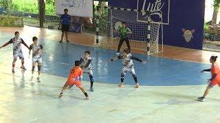 নারী হ্যান্ডবলে শিরোপা জয়ী ঢাকা মেরিনার ইয়াংস ক্লাব | Bangladesh Handball Federation