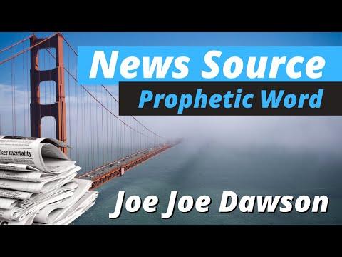 Prophetic Word - News Source