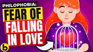 Philophobia The Fear Of Falling In Love Is Actually Real