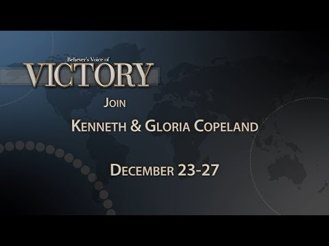 The Meaning of Christmas BVOV Broadcast